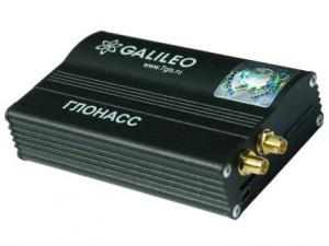 GALILEO ГЛОНАСС Автотрекер для сложных проектов с ГЛОНАСС