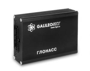 Galileo_ГЛОНАСС5.0