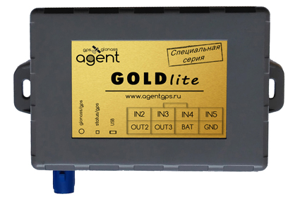 agent gps gold  lite