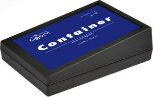 ГЛОНАСС/GPS Устройство для отслеживания груза AGENT Container